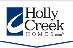 holly creek homes