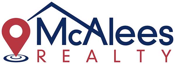 McAlees Realty logo